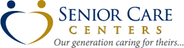 LOGO: Senior Care Centers